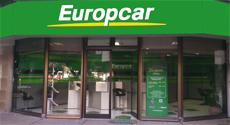 Europcar maroc fes